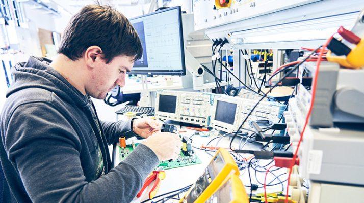 SMA Solar Technology Sở Hữa Hơn 1500 Bằng Sáng Chế Và Cuộc Chiến Bảo Vệ Tài Sản Trí Tuệ